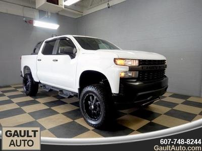 Chevrolet Silverado 1500 2019 for Sale in Endicott, NY