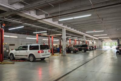 AutoNation Lincoln Clearwater Image 3