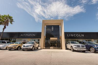 AutoNation Lincoln Clearwater Image 4