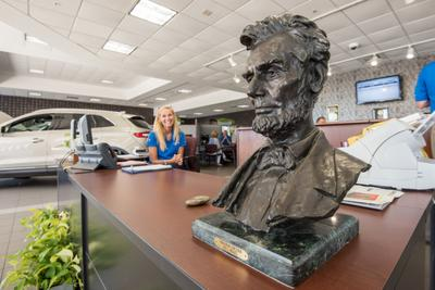 AutoNation Lincoln Clearwater Image 6
