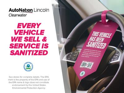 AutoNation Lincoln Clearwater Image 8