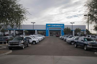 AutoNation Chevrolet Arrowhead Image 2