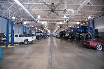 AutoNation Chevrolet Arrowhead Image 6