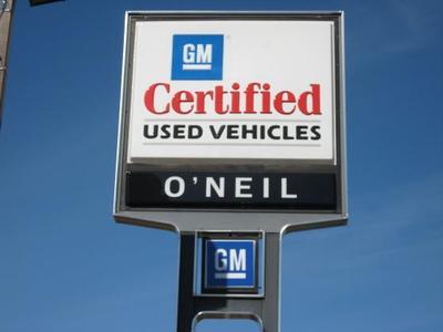 O'Neil Buick GMC Image 2