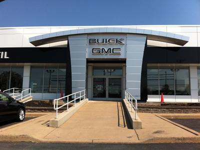 O'Neil Buick GMC Image 8