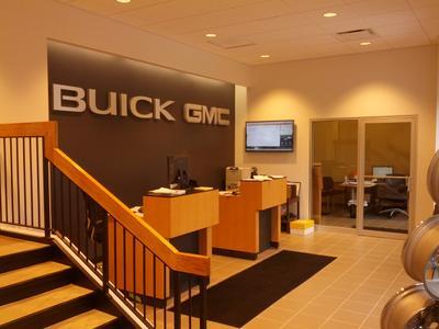 Vail Buick, GMC Image 3