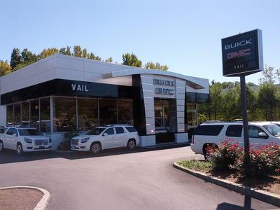 Vail Buick, GMC Image 5