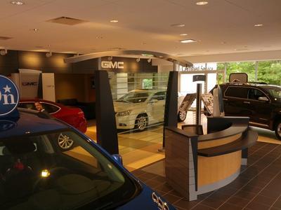 Vail Buick, GMC Image 7