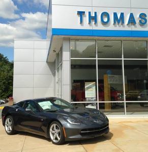 Thomas Chevrolet Image 1