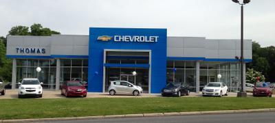 Thomas Chevrolet Image 4