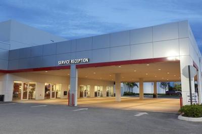 Lipton Toyota Image 8