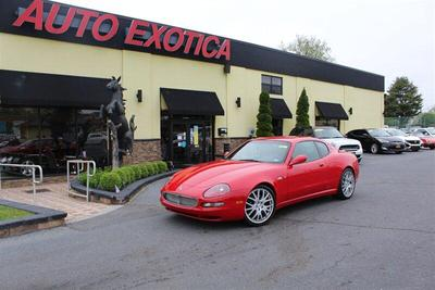 Maserati Coupe 2004 for Sale in Red Bank, NJ