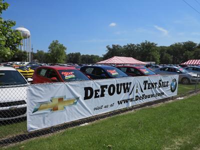 DeFOUW Automotive Image 2