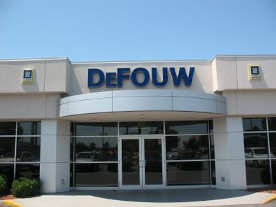 DeFOUW Automotive Image 6