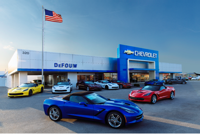 DeFOUW Automotive Image 7