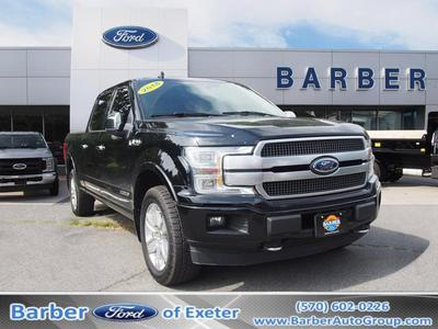 Ford F-150 2018 for Sale in Pittston, PA