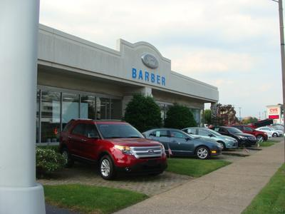 Barber Auto Group Image 1