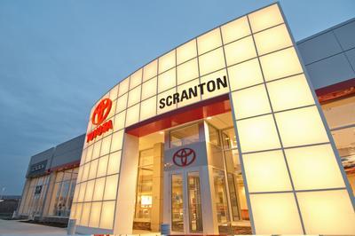 Toyota of Scranton Image 2