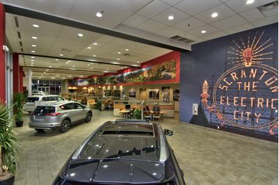 Toyota of Scranton Image 3