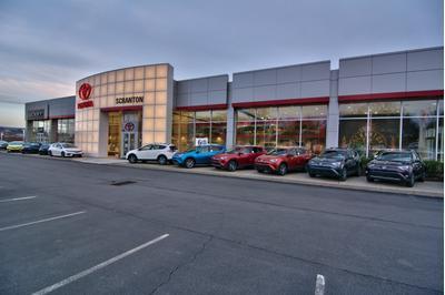Toyota of Scranton Image 5