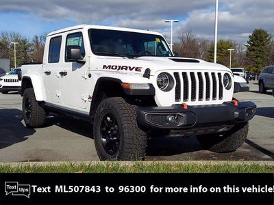 Jeep Gladiator 2021 for Sale in Allentown, PA