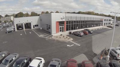 Rothrock Nissan, Chrysler, Dodge, Jeep, RAM Image 3