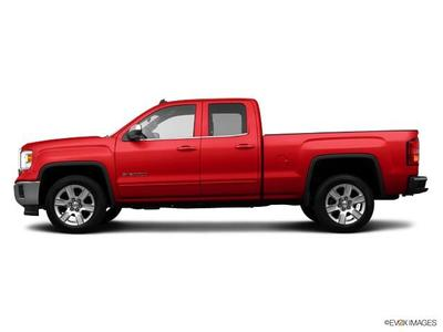 2015 GMC Sierra 1500 SLE for sale VIN: 3GTU2UEC4FG322120