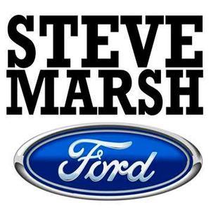 Steve Marsh Ford Image 1