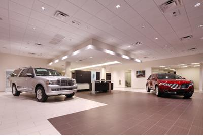 Camelback Ford Lincoln Image 1