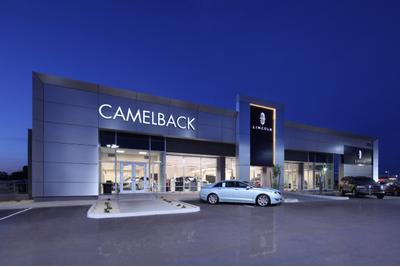 Camelback Ford Lincoln Image 6