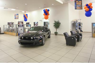 Camelback Ford Lincoln Image 7