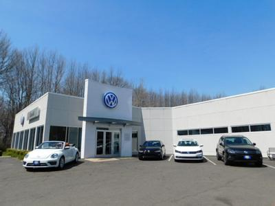 World Volkswagen of Neptune Image 1
