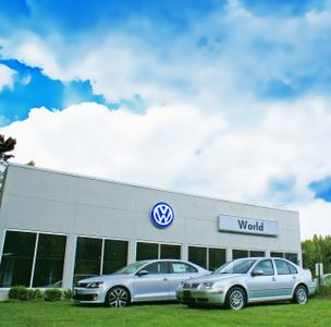 World Volkswagen of Neptune Image 3