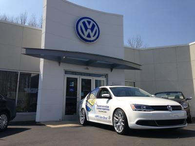 World Volkswagen of Neptune Image 6