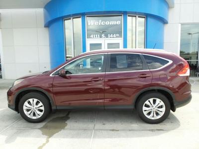 Honda CR-V 2014 for Sale in Omaha, NE