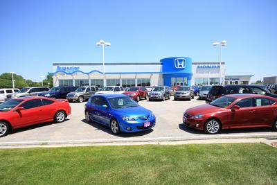 Superior Honda of Omaha Image 1
