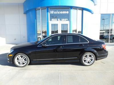 Mercedes-Benz C-Class 2014 for Sale in Omaha, NE