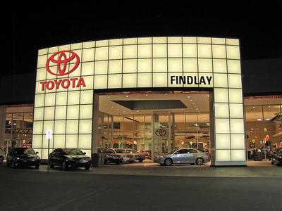 Findlay Toyota Image 3
