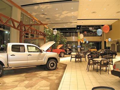 Findlay Toyota Image 5