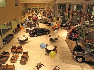 Findlay Toyota Image 9