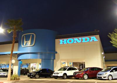 Honda of Superstition Springs Image 3
