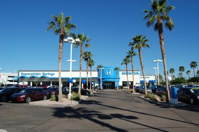 Honda of Superstition Springs Image 5