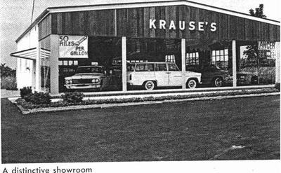 Krause Toyota Image 1