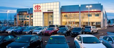 Krause Toyota Image 2