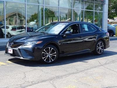 Toyota Camry 2018 for Sale in Melrose Park, IL
