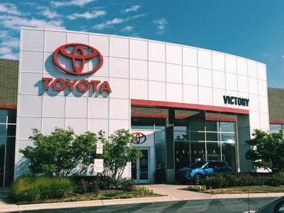 Victory Toyota Canton Image 2