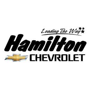 Hamilton Chevrolet Image 1