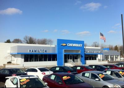 Hamilton Chevrolet Image 2