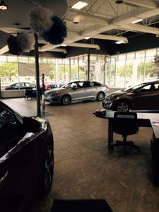 Ralph Thayer Automotive Image 6