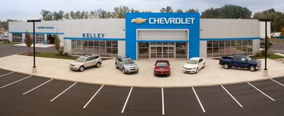 Kelley Chevrolet Image 1
